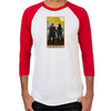 Lost Girl Wanderer Tarot Men's Baseball T-Shirt