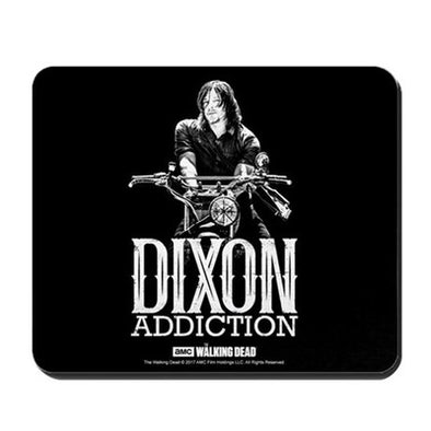 Daryl Dixon Addiction Mousepad