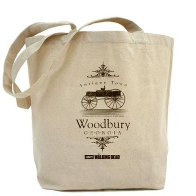 Woodbury Georgia Tote Bag