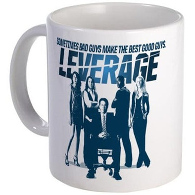 The Good Guys Mug