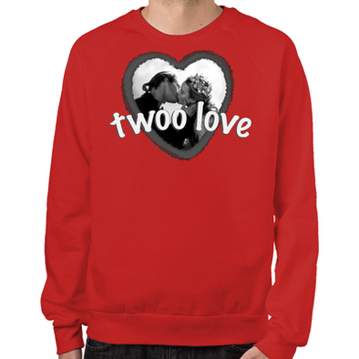 Twoo Love Sweatshirt