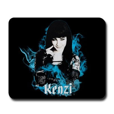 Lost Girl The Kenz Mousepad