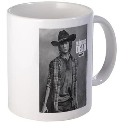 Carl Portrait Mug