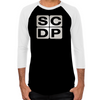 Sterling Cooper Draper Pryce Men's Baseball T-Shirts