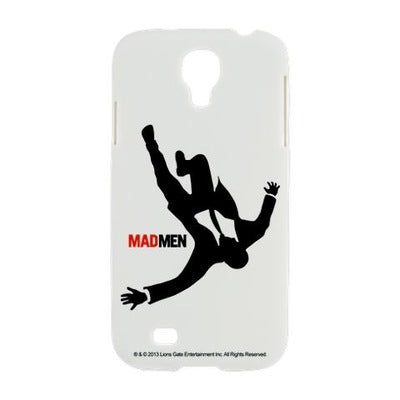Falling Mad Men Samsung Galaxy S4 Case