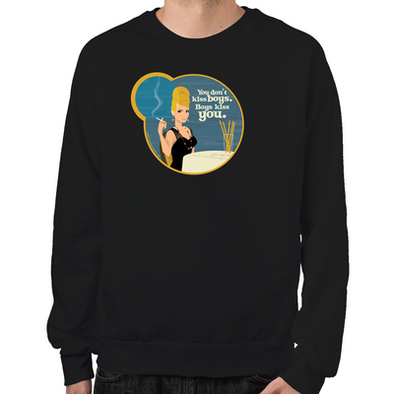 Mad Men Betty Draper Sweatshirt