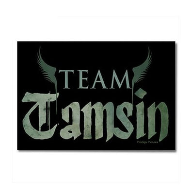 Lost Girl Team Tamsin Magnet