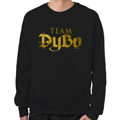 Lost Girl Team DyBo Sweatshirt
