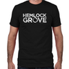 Hemlock Grove Fitted T-Shirt