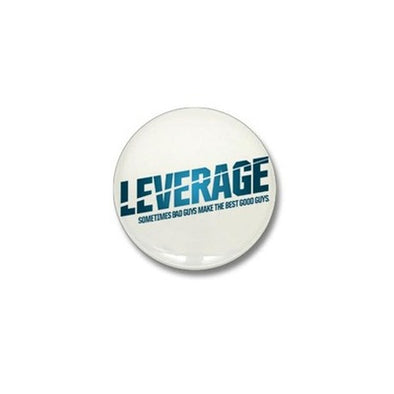 Leverage Mini Button