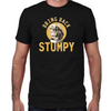 Stumpy Fitted T-Shirt