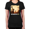 FTWD Pick Up Basketball Women's T-Shirt