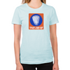 Captain's Cup Women's Fitted T-Shirt
