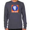 Captain's Cup Long Sleeve T-Shirt