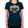 Alexandria Women's Fitted T-Shirt