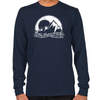 Dirty Dancing Kellerman's Resort Long Sleeve T-Shirt