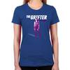 Grifter Women's Fitted T-Shirt
