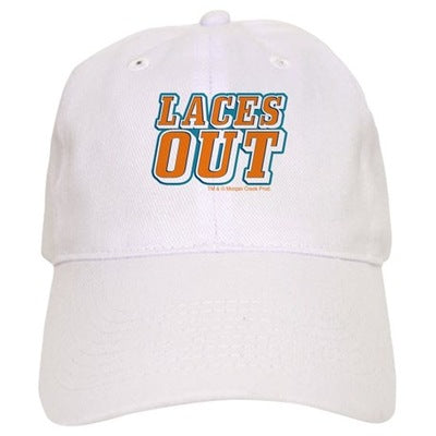 Ace Ventura Laces Out Baseball Cap