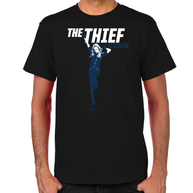 Thief Men's T-Shirt