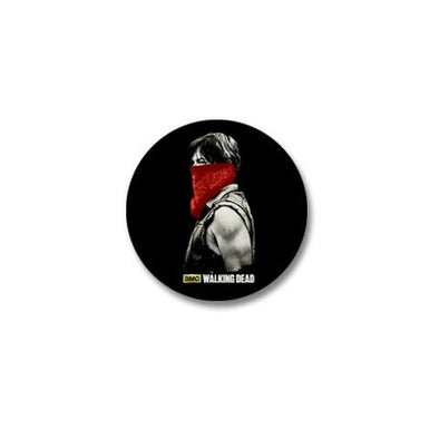 Daryl Dixon Bandit Mini Button