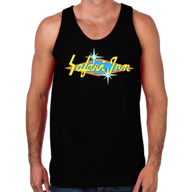 Safari Inn Men's Tank