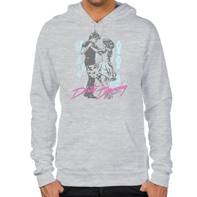 Dirty Dancing Dance Moves Hoodie