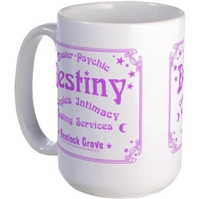 Destiny Large Mug