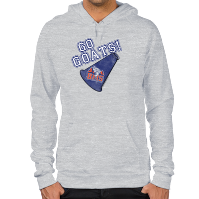 Blue Mountain State Go Goats Hoodie