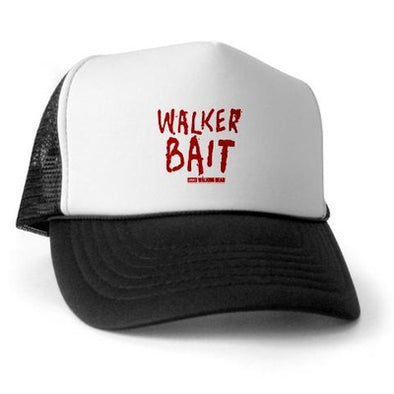 Walker Bait Trucker Hat