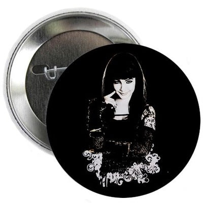 Lost Girl The Kenzi Factor Button
