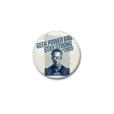 Geek Power Mini Button