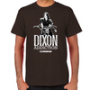 Daryl Dixon Addiction T-Shirt