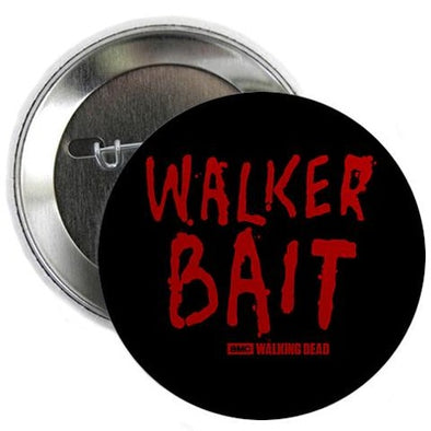 "Walker Bait 2.25"" Button"