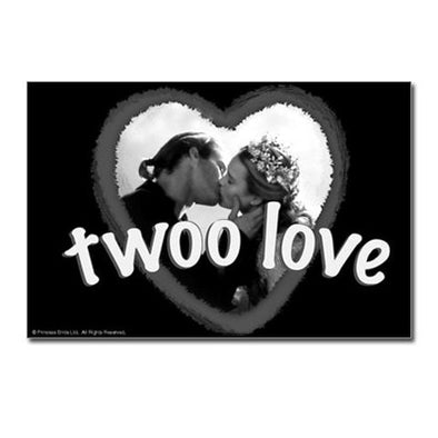 Twoo Love Postcards (Package of 8)
