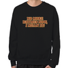 No More Rhymes Sweatshirt