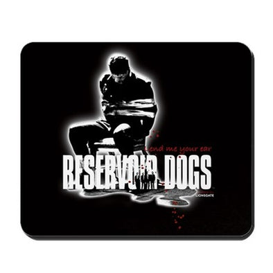 Ear Scene Mousepad