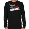 Bullets and Tattoos Long Sleeve T-Shirt