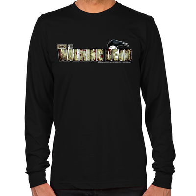 Dead Flesh Long Sleeve T-Shirt