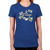 Wolf of Wall Street Fun Coupons Women's T-Shirt