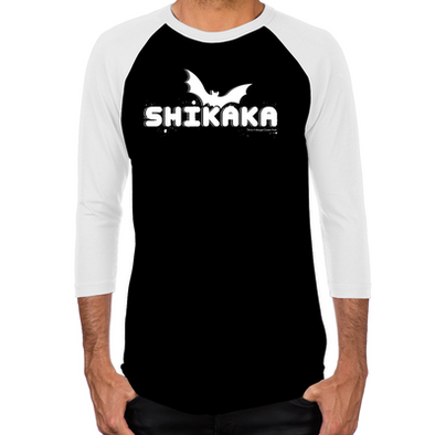 Ace Ventura Shikaka Men's Baseball T-Shirt