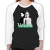 Lost Girl Valkubus Unisex Baseball T-Shirt