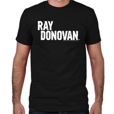 Ray Donovan Fitted T-Shirt