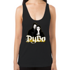 Lost Girl Dybo Racerback Tank Top