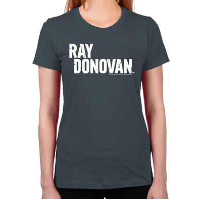 Ray Donovan Women's Fitted T-Shirts