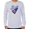 Blue Mountain State Go Goats Long Sleeve T-Shirt