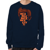 Ace Ventura Reaheeheelly Sweatshirt