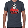 The Future is Ours Fitted T-Shirt