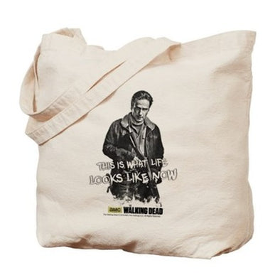 What Life Looks Like Now Tote Bag