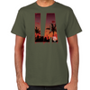 Fear the Walking Dead LA T-Shirt