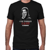 One Woman Army Fitted T-Shirt